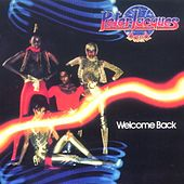 Welcome Back by Peter Jacques Band