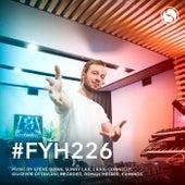 Find Your Harmony Radioshow #226 von Andrew Rayel
