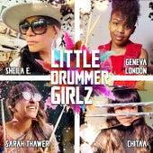 Little Drummer Girlz (Instrumental) by Sheila E.