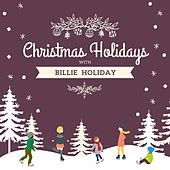 Christmas Holidays with Billie Holiday de Billie Holiday