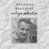 Georges Brassens - Vintage Selection de Georges Brassens