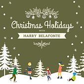 Christmas Holidays with Harry Belafonte by Harry Belafonte