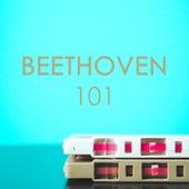 Beethoven 101 von Ludwig van Beethoven