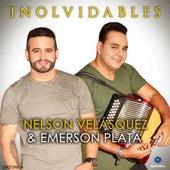 Inolvidables von Nelson Velasquez