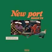 Newport Shorts von Skuzii
