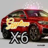X6 von Gyptian
