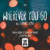 Wherever You Go [incl. Eximinds Remix] van Danny Cullen