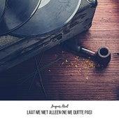 Laat me niet alleen (Ne me quitte pas) von Jacques Brel