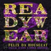 Ready 2 Wear EP by Felix Da Housecat