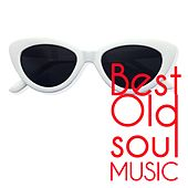 Best Old Soul Music (The Hits Soul Oldies, R&B and Motown Music) de Various Artists