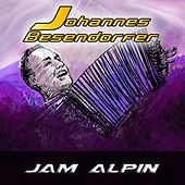 Jam Alpin by Johannes Besendorfer