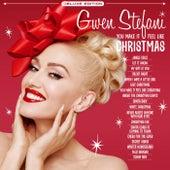Sleigh Ride by Gwen Stefani