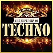 The Emperors Of Techno by Various Artists