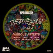 V.A. The Dope Show Vol.2 de Varios Artistas