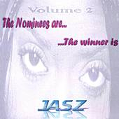 The Nominees Are... ...the Winner Is (vol 2) by Jasz