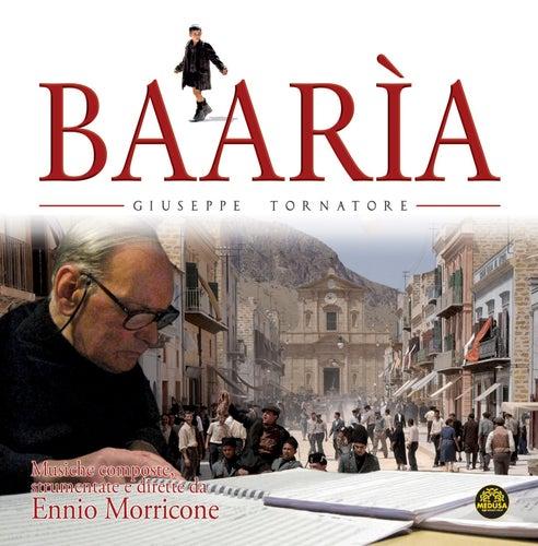Baaria by Various Artists
