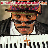 Z-Funk by L'il Brian & the Zydeco Travelers