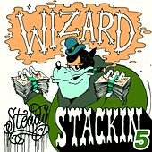 Steady Stackin' 5 von Wizard