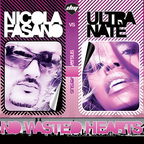 No Wasted Hearts by Nicola Fasano