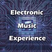 Electronic Music Experience by Kraftwerk, Jean-Michel Jarre, Vangelis, Tomita, Kitaro