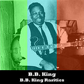 B.B. King Rarities de B.B. King