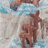 Light Gingerbread Memories by Steve Lawrence