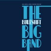 The Blueshift Big Band de The Blueshift Big Band