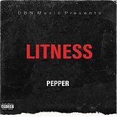 Litness by Pepper