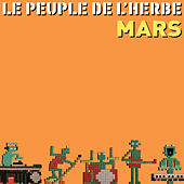 Mars de Le Peuple de L'Herbe