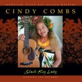 Slack Key Lady de Cindy Combs