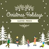 Christmas Holidays with Lloyd Price by Lloyd Price