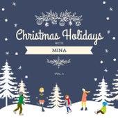 Christmas Holidays with Mina, Vol. 1 von Mina