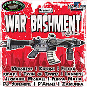 War Bashment Riddim by Various Artists