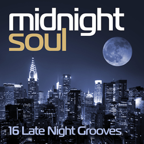 Midnight Soul by Various Artists