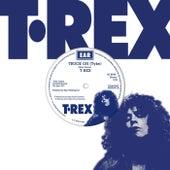 Truck On Tyke by T. Rex