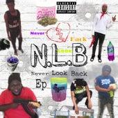 Neva Look Back Tha Ep fra EastsideBaby