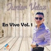En Vivo Vol. 1 de Junior Velaz