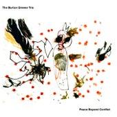 Peace Beyond Conflict by Burton Greene Trio