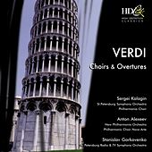 Verdi : Choirs and Overtures by Various Artists