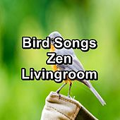 Bird Songs Zen Livingroom von Yoga Tribe