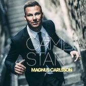 Gamla Stan by Magnus Carlsson