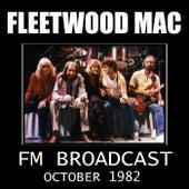 Fleetwood Mac FM Broadcast October 1982 von Fleetwood Mac