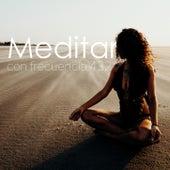 Meditar con Frecuencia 432: Música con Sonidos que Ayudan a la Concentración y Relajación von Yoga