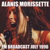 Alanis Morissette FM Broadcast July 1996 de Alanis Morissette