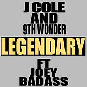 Legendary by J. Cole