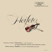 Tedesco: Violin Concerto No. 2, Op. 66