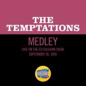 September In The Rain/Autumn Leaves (Medley/Live On The Ed Sullivan Show, September 28, 1969) di The Temptations