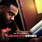 Wid.da.Us Story: Chapter 1 by Lil'juu WiDDAUS