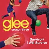 Survivor / I Will Survive (Glee Cast Version) by Glee Cast
