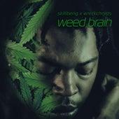 Weed Brain de Skillibeng
